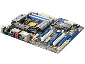 ASRock P67 EXTREME6 (B3) ATX Intel Motherboard