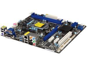 ASRock H67M (B3) Micro ATX Intel Motherboard