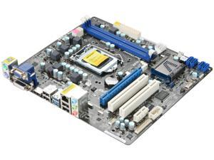 ASRock H61M/U3S3 Micro ATX Intel Motherboard