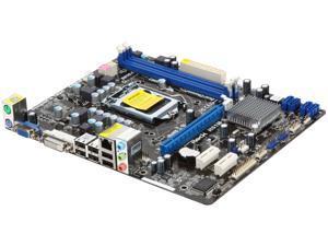 ASRock H61M-S Micro ATX Intel Motherboard