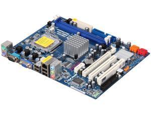 ASRock G41M-S3 Micro ATX Intel Motherboard