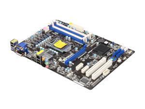 ASRock H61DE/S3 ATX Intel Motherboard