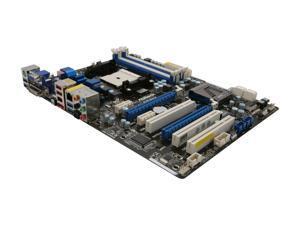 ASRock A75 PRO4 ATX AMD Motherboard with UEFI BIOS