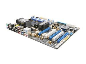 ASRock 990FX Extreme4 ATX AMD Motherboard
