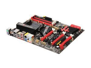 ASRock Fatal1ty 990FX Professional ATX AMD Motherboard