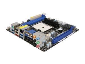 ASRock A75M-ITX Mini ITX AMD Motherboard