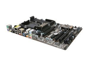 ASRock 970 EXTREME3 ATX AMD Motherboard