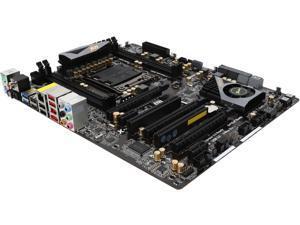 ASRock X79 Extreme4 LGA 2011 Intel X79 SATA 6Gb/s USB 3.0 ATX Intel Motherboard