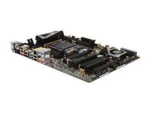 ASRock X79 Extreme3 ATX Intel Motherboard