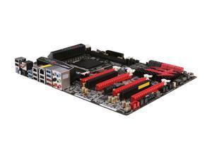 ASRock Fatal1ty X79 Professional ATX Intel Motherboard