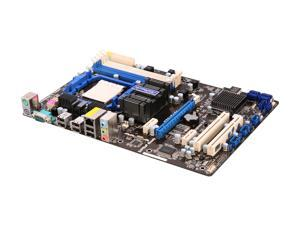 ASRock 770iCafe ATX AMD Motherboard