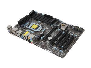 ASRock Z77 Pro4 ATX Intel Motherboard