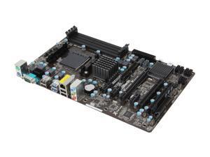 ASRock 970DE3/U3S3 ATX AMD Motherboard