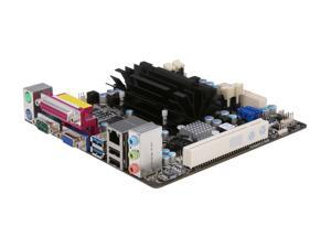 ASRock AD2700B-ITX Intel Atom D2700 (2.13GHz, dual core) Mini ITX Motherboard/CPU Combo