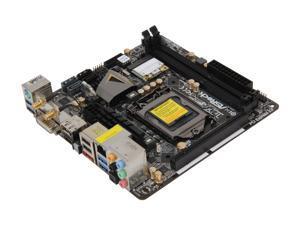 ASRock Z77E-ITX Mini ITX Intel Motherboard
