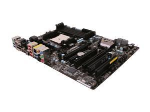 ASRock A75 PRO4/MVP ATX AMD Motherboard
