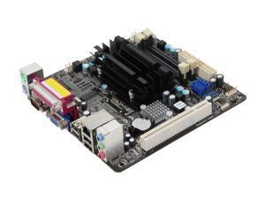 ASRock AD2500B-ITX Intel Atom D2500 (1.86GHz, dual core) Mini ITX Motherboard/CPU Combo