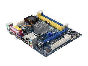 ASRock PV530A VIA PV530 Processor (1.8 GHz) Micro ATX Motherboard/CPU Combo