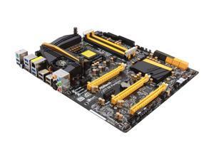ASRock Z77 OC Formula Extended ATX Intel Motherboard