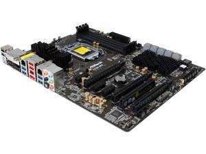 ASRock C226 WS ATX Server Motherboard LGA 1150 Intel C226 DDR3 1600/1333