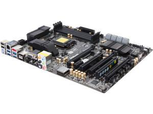 ASRock Z87 Extreme4/TB4 ATX Intel Motherboard