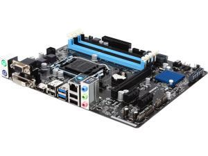 ASRock H97M Anniversary LGA 1150 Intel H97 HDMI SATA 6Gb/s USB 3.0 Micro ATX Intel Motherboard