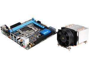 MB ASROCK | X99E-ITX/AC RTL Configurator