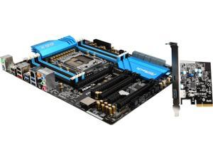MB ASROCK|X99 EXTREME4/3.1 RTL Configurator