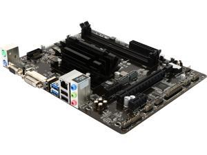 ASRock N3050M Intel Dual-Core Processor N3050 (up to 2.16 GHz) Micro ATX Motherboard/CPU/VGA Combo