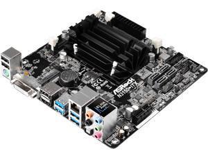 ASRock N3150-ITX Intel Quad-Core Processor N3150 (up to 2.08 GHz) Mini ITX Motherboard/CPU/VGA Combo