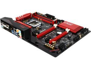 MB ASROCK | B150 GAMING K4 RTL Configurator