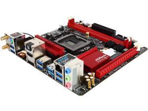 MB ASROCK | Z170 GAMING-ITX/AC RTL Configurator