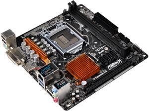 MB ASROCK | H110M-ITX RTL Configurator