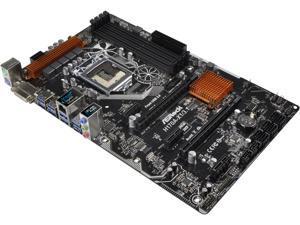 MB ASROCK | H170A-X1/3.1 RTL Configurator