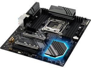ASRock X299 EXTREME4 LGA 2066 Intel X299 SATA 6Gb/s USB 3.1 ATX Intel Motherboard