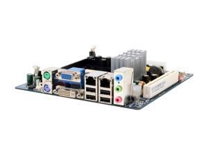 Albatron KI51PV-754 Mini ITX AMD Motherboard