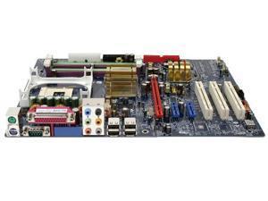 Albatron PX915P4C ATX Intel Motherboard