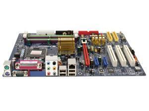 Albatron PX915P ATX Intel Motherboard