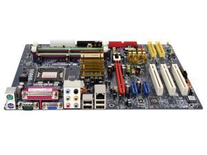 Albatron PX915G ATX Intel Motherboard