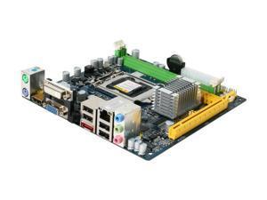 Giada MI-H55-01 Mini ITX Intel Motherboard