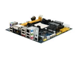 Giada MI-R880G-01 Mini ITX AMD Motherboard