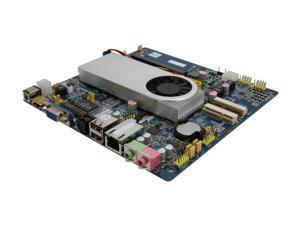 Giada MI-E350T-01 AMD E-350 APU (1.6GHz, Dual-Core) Mini ITX Motherboard/CPU Combo