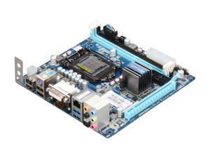 Giada MI-H61-01 Mini ITX Intel Motherboard