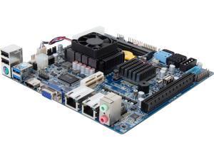 Giada N70E-DR Intel Celeron 1037U Mini ITX Motherboard/CPU/VGA Combo