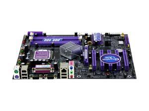SOLTEK SL-865Pro-775 ATX Intel Motherboard