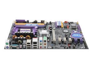 SOLTEK SL-K890Pro-939 ATX AMD Motherboard