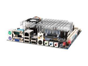 VIA EPIA-EN15000G 1.5GHz VIA C7 nanoBGA2 Embedded Processor Mini ITX Motherboard/CPU Combo
