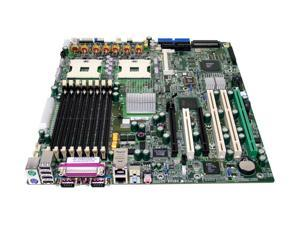 SUPERMICRO X6DA8-G2 Extended ATX Server Motherboard