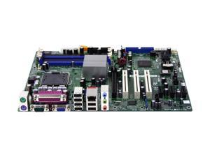 SUPERMICRO P8SGA ATX Server Motherboard