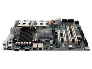 SUPERMICRO X6DAL-B2 ATX Server Motherboard